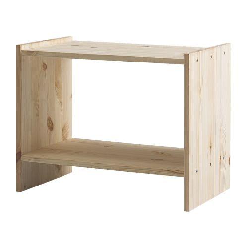 IKEAの、RAST (ベッドサイドテーブル)