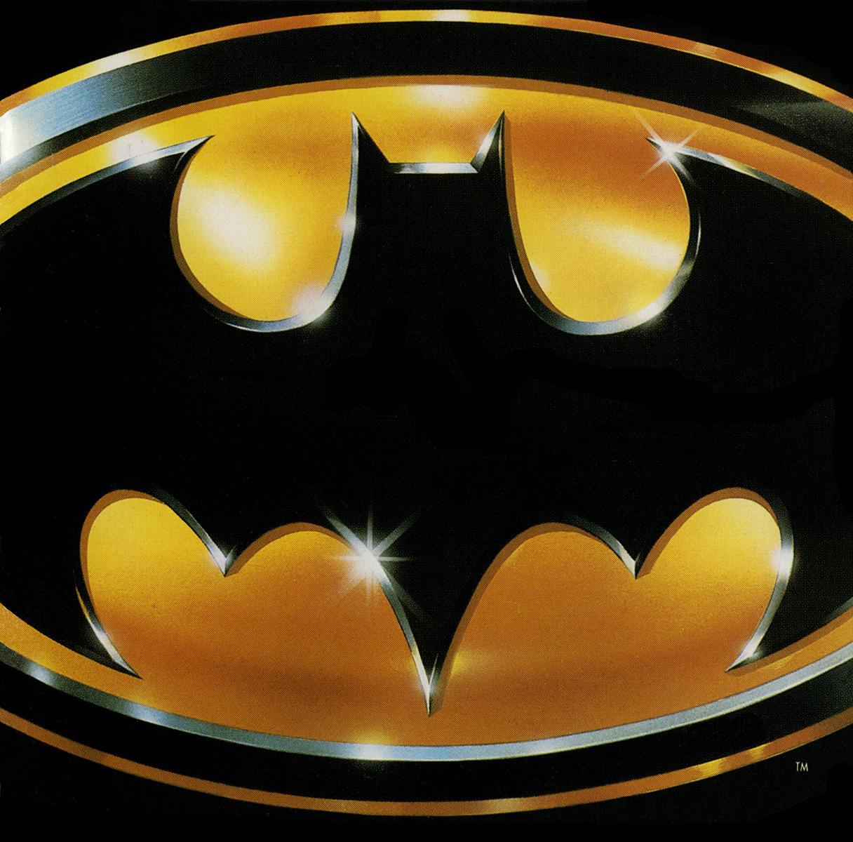 PRINCE BATMANのジャケット画像