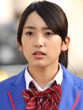 『仮面ライダーフォーゼ』で、黒木蘭役で出演したほのかりんさん。
