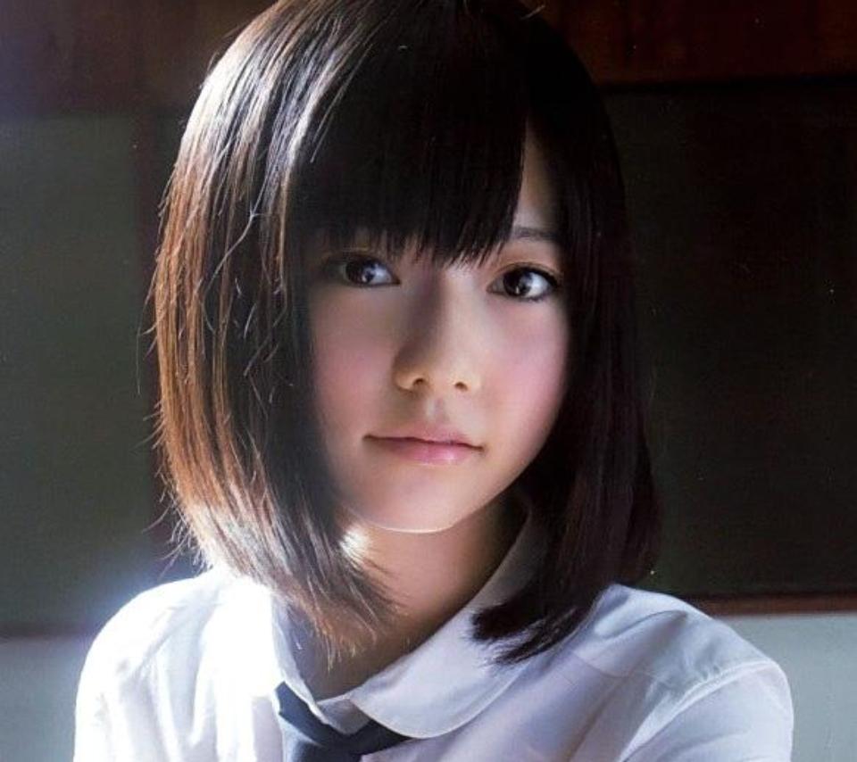 AKB48 島崎遥香 (しまざきはるか)