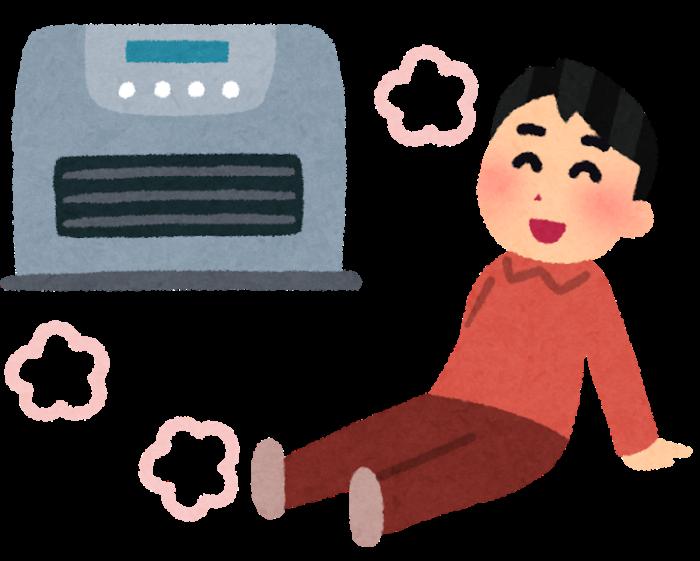heater_danbou